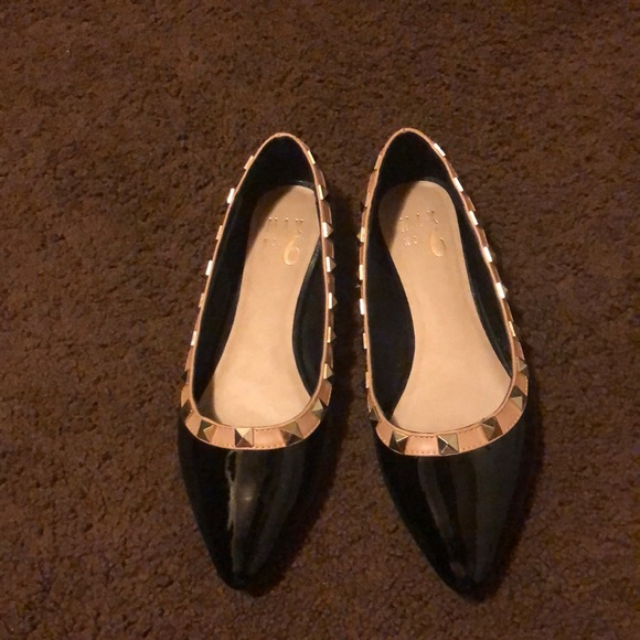Mix No. 6 Shoes - Valentini looking flat shoes